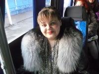Ольга Якушкина, 3 июня 1997, Кривой Рог, id166973486