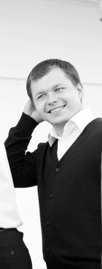 Антон Климин, 29 ноября , Уфа, id18500309
